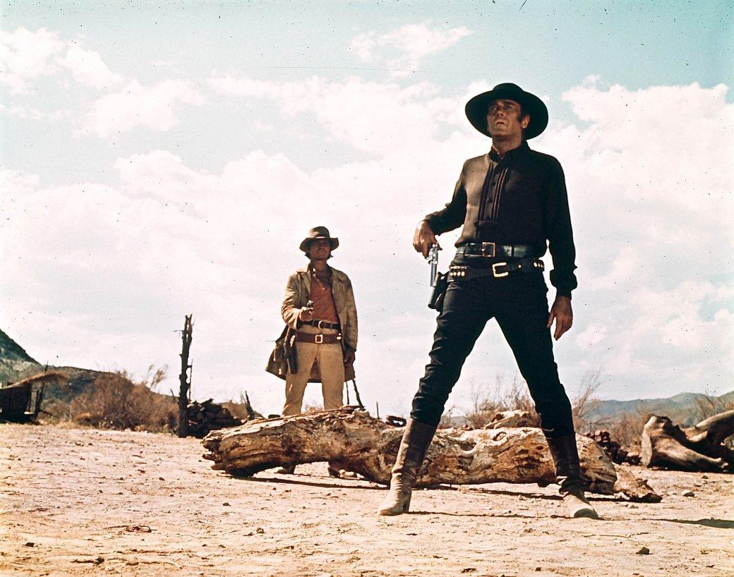 Лучшие фильмы-вестерны про ковбоев и Дикий Запад - топ-5 фильмов, список лучшего кино всех времен | Канобу - Изображение 2