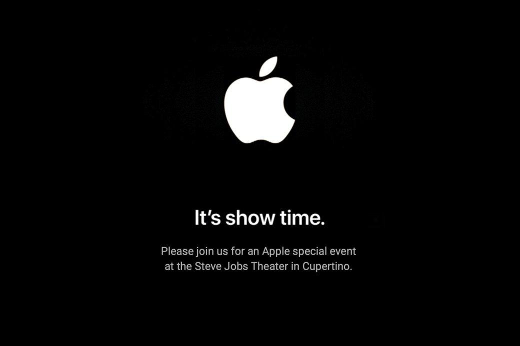 Презентация Apple, октябрь 2019 - дата проведения, что покажут | Канобу - Изображение 5918