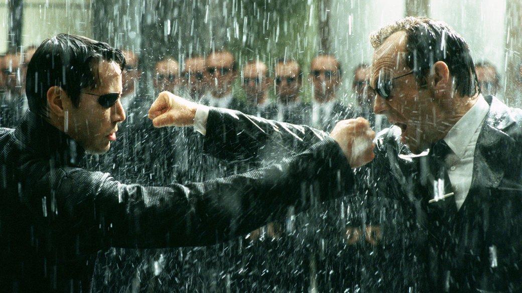 Почему надраки всовременных фильмах больно смотреть. 9 причин деградации боевых сцен | Канобу