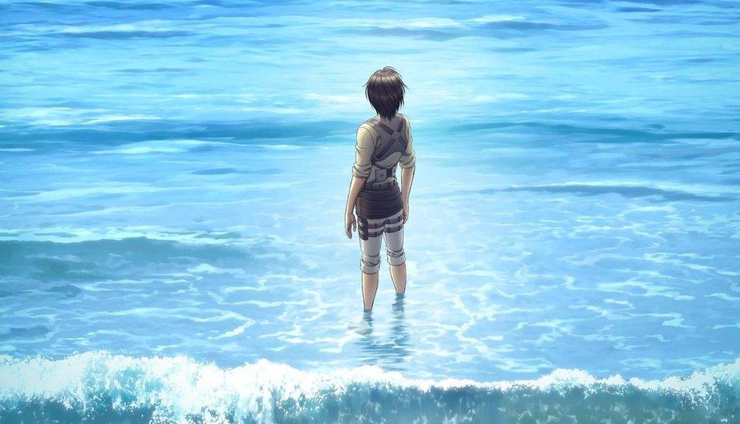 Чего ожидать от 3 сезона аниме-сериала «Атака титанов» (Attack on Titan, Shingeki no Kyojin) | Канобу - Изображение 59