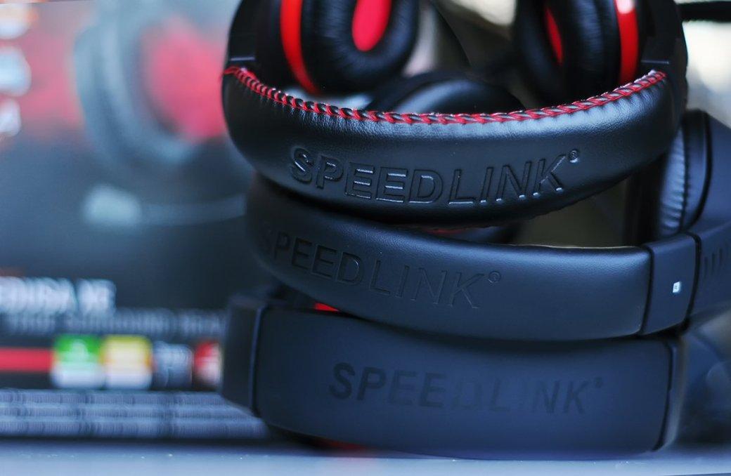 Сравнительный тест игровых гарнитур Speedlink | Канобу - Изображение 15