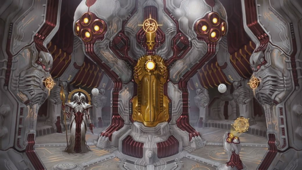 Демоны, бегите! Первый геймплей Doom Eternal полон жестокости и брутальности | Канобу - Изображение 6