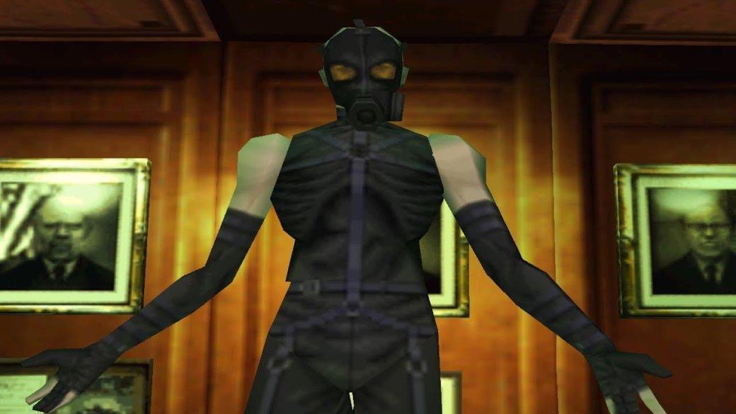 Геймеры обсудили игровые моменты, которые они никогда незабудут   Канобу - Изображение 5084