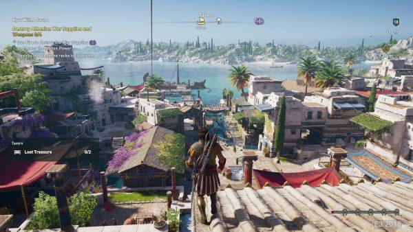 Утечки неостановить! ВСети появились первые скриншоты Assassin's Creed Odyssey | Канобу - Изображение 10688