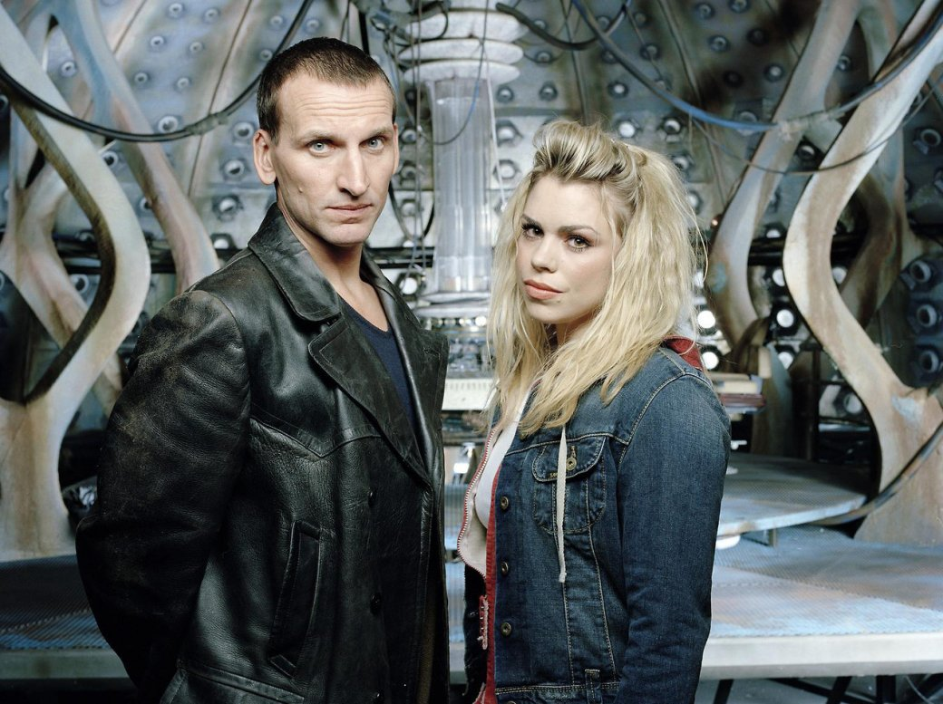 Что было нетак сперезапуском «Доктора Кто»? Отвечает сам девятый доктор!. - Изображение 1