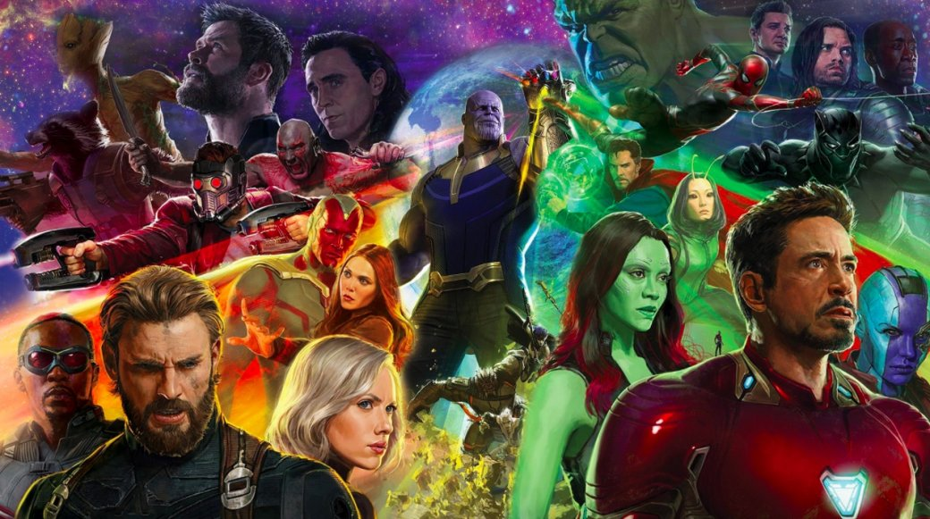 «Грядет много крутого!»: После «Мстителей 4» Marvel будет более открытой сфанатами. - Изображение 1