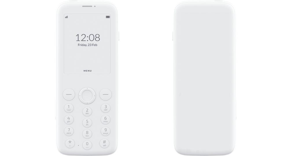Основатель CDProjekt Red анонсировал минималистичный, нодорогой телефон | Канобу - Изображение 10787