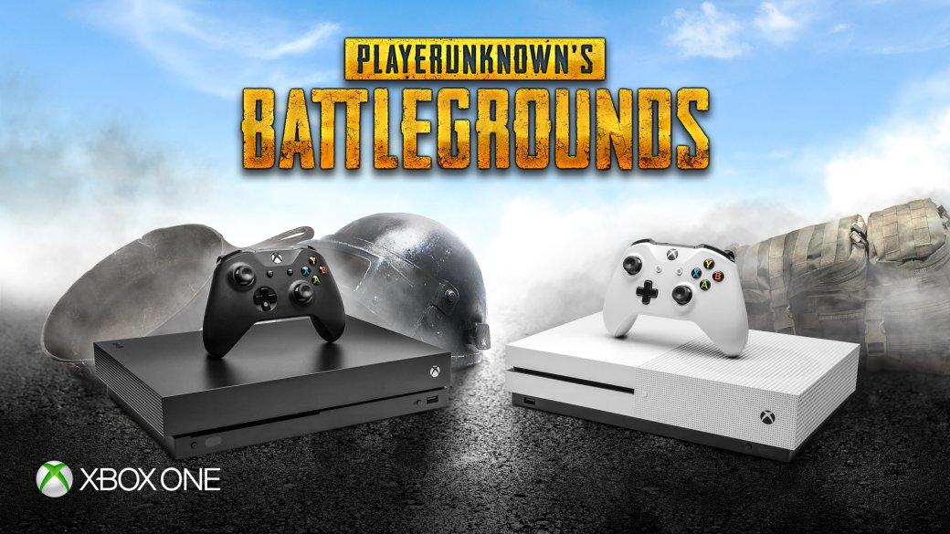 Xbox насчитала 3 миллиона игроков в PUBG за первый месяц. - Изображение 1