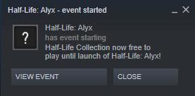 Похоже, вколлекцию Half-Life можно будет сыграть бесплатно довыхода Alyx [обновлено] | Канобу - Изображение 0