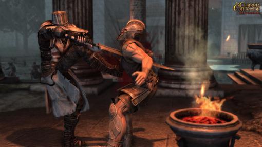 Рецензия на The Cursed Crusade | Канобу - Изображение 2527
