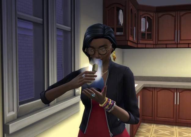 Моддер добавляет наркотики вThe Sims 4 изарабатывает 6000 долларов вмесяц | Канобу - Изображение 1