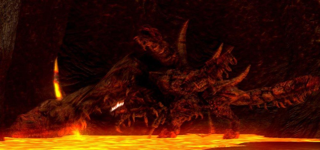 Dark Souls. История Мира (Praise The Sun Edition) | Канобу - Изображение 5
