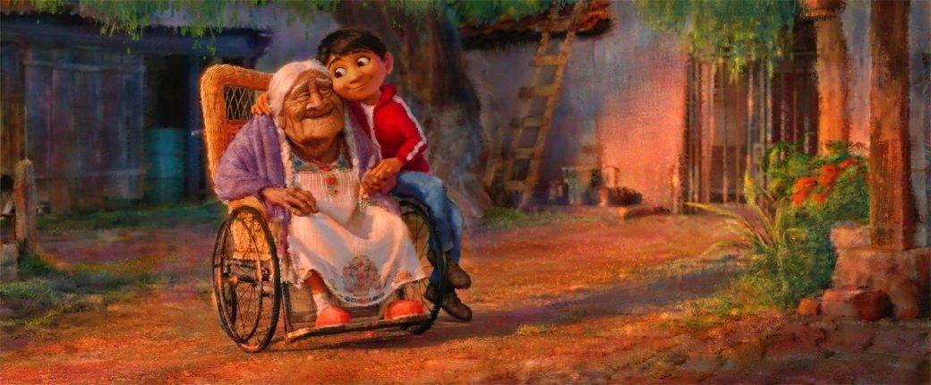Рецензия на«Тайну Коко» Pixar. - Изображение 4
