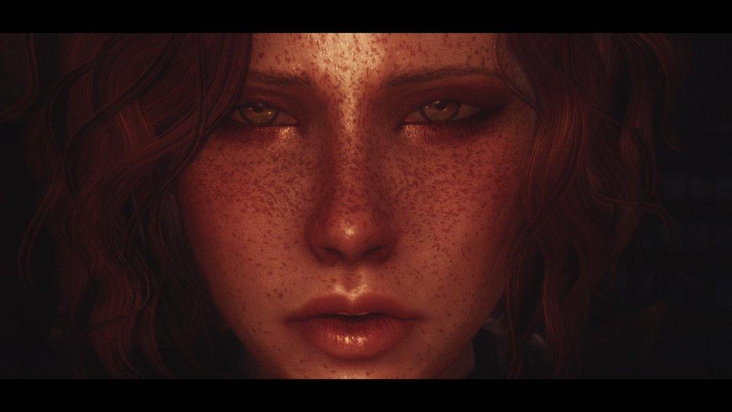 Лица The Elder Scrolls 5: Skyrim | Канобу - Изображение 4060