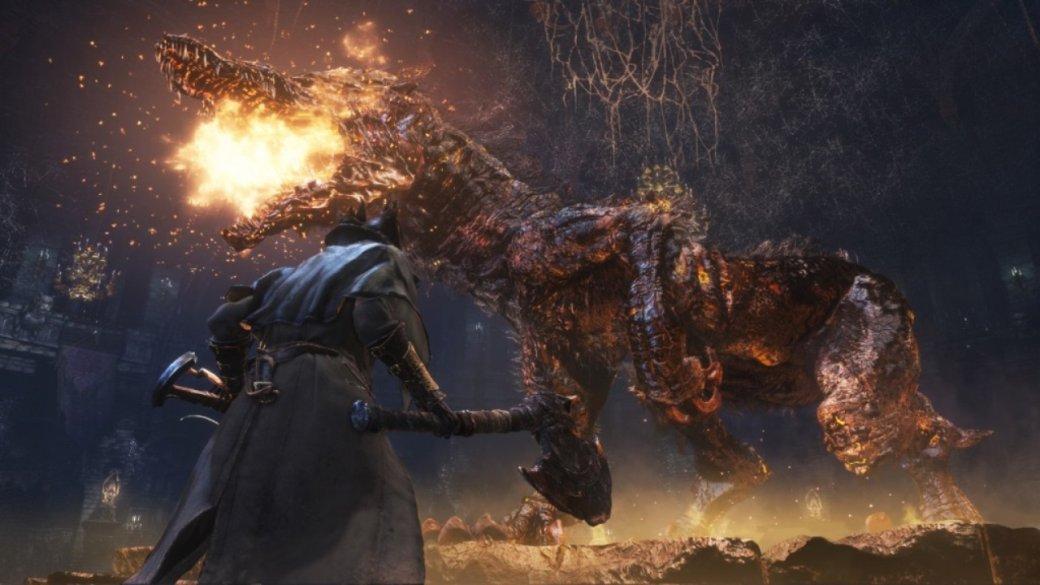 Топ всех игр Souls-серии— отDemon's Souls доBloodborne, лучшая и худшая Dark Souls | Канобу - Изображение 6