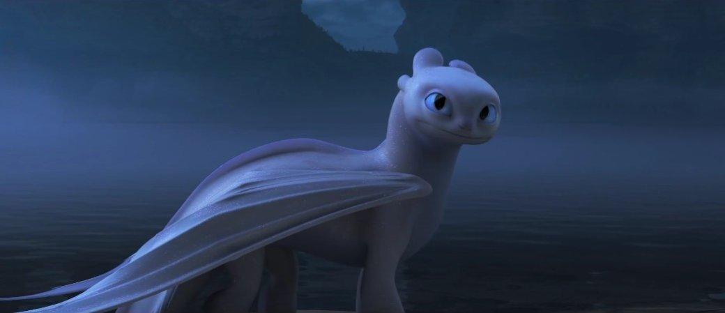 Посмотрите эпичный трейлер «Как приручить дракона3». Грядет финал серии!. - Изображение 1