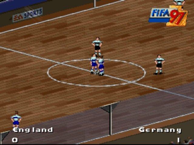 Десять лучших игр серии FIFA | Канобу - Изображение 6351
