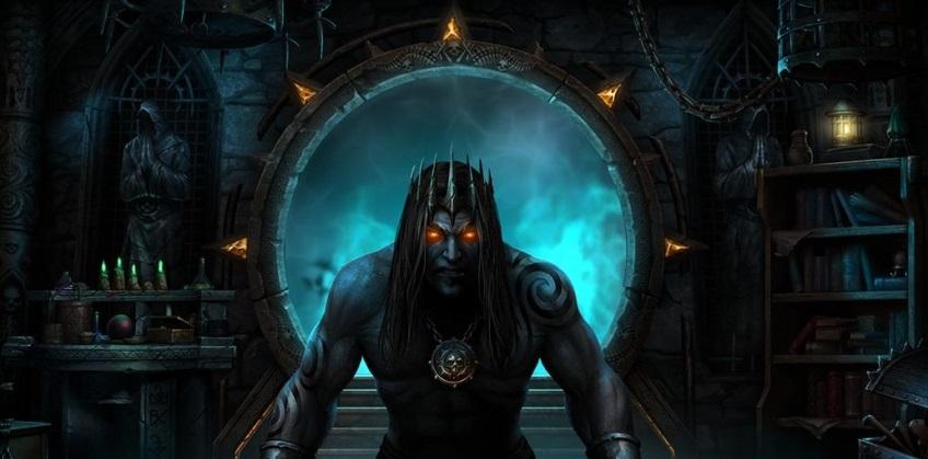 Отроссийских разработчиков выходит игра Iratus: Lord ofthe Dead. Фанаты Darkest Dungeon, вам сюда | Канобу - Изображение 0