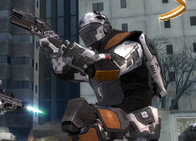 Моддеры вернули кжизни мультиплеер Battlefield 2142. Втом числе напользовательских картах | Канобу - Изображение 0