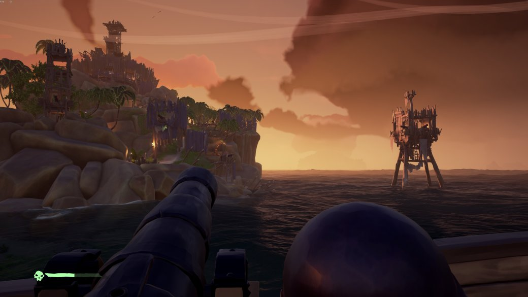 Рецензия на Sea of Thieves. Обзор игры - Изображение 6