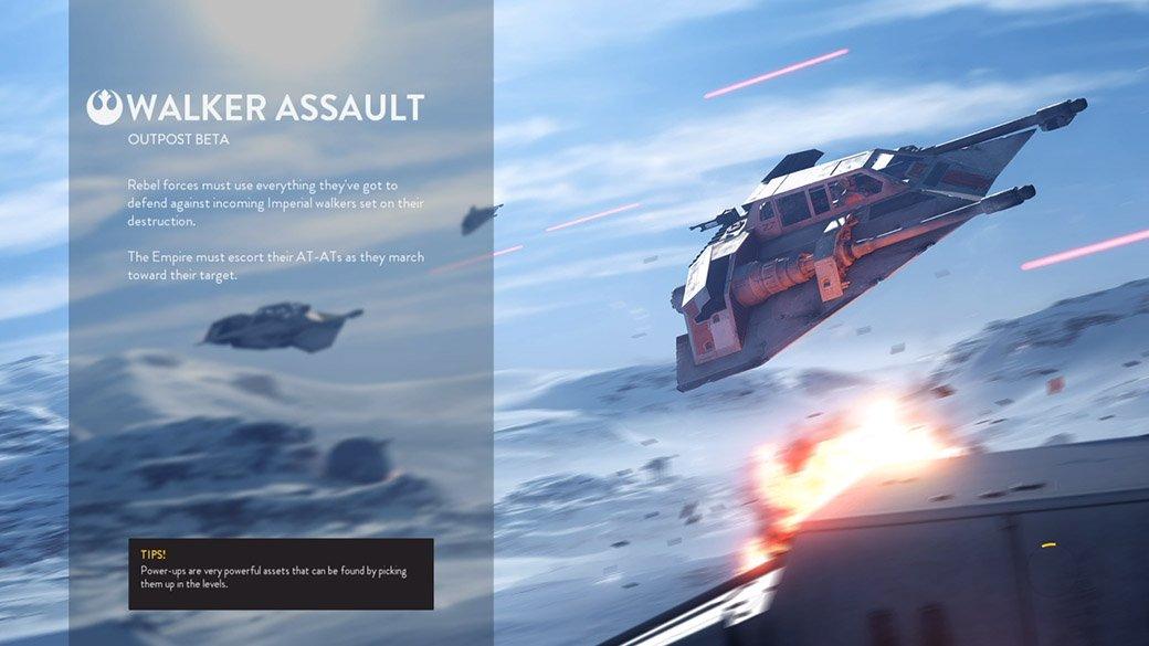 Рецензия на Star Wars Battlefront (2015) | Канобу - Изображение 0