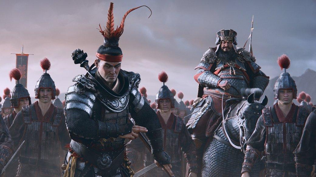 Гайд. Как играть ивыигрывать вTotal War: Three Kingdoms— советы для новичков | Канобу