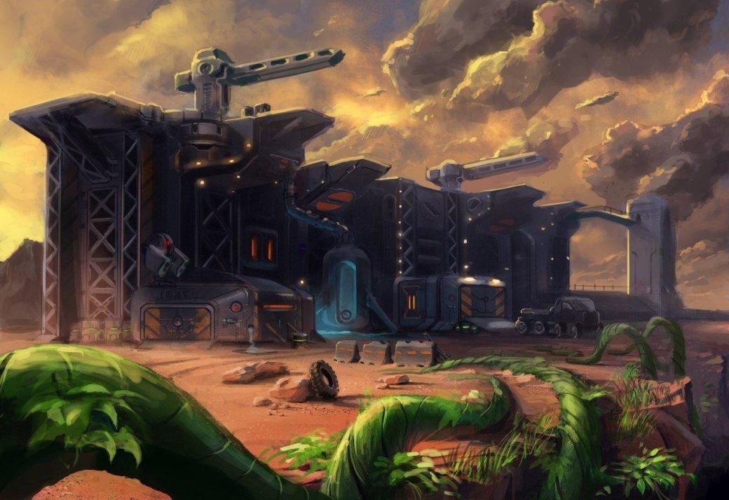Самые заметные проекты с #GamesJamStarcon | Канобу - Изображение 3506