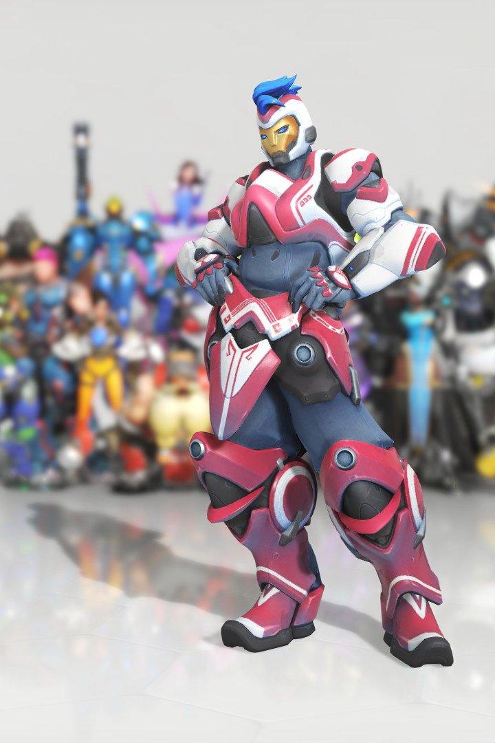 Годовщина Overwatch: подробно об ивенте и итогах года в игре   Канобу - Изображение 8