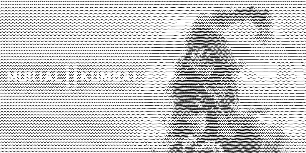 Бэтмен, Ведьмак и Макс Пэйн в минимализме — всего 50 линий и 2 цвета   Канобу - Изображение 6959