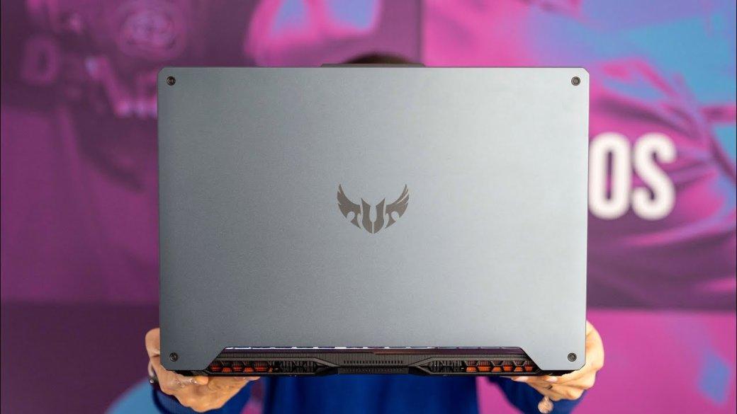 Asus представила вРоссии геймерские ноутбуки TUF Gaming A15 иA17 нановых процессорах AMD Ryzen | Канобу - Изображение 3101