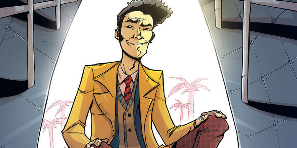 Крутые герои-детективы изнаучной фантастики   Канобу - Изображение 879