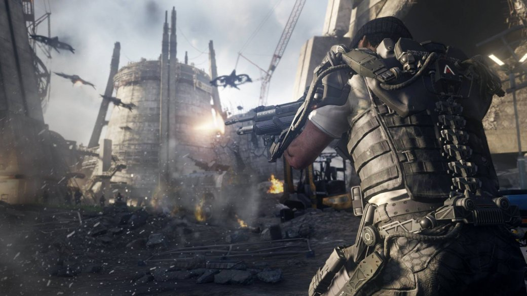 Почему нам придется играть в новую Call of Duty | Канобу - Изображение 6872