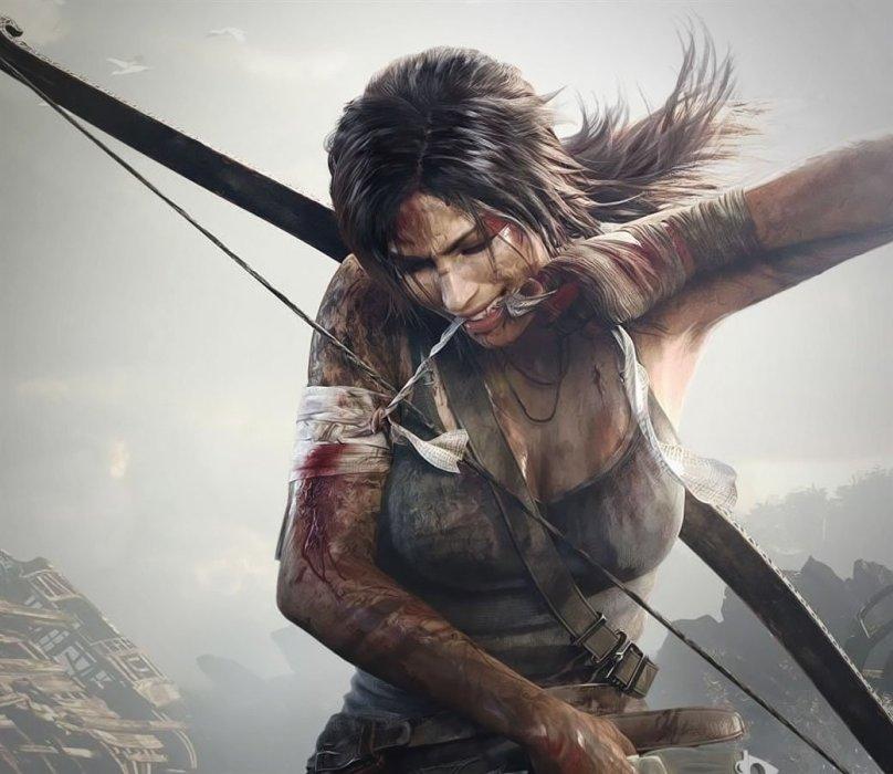 Обзор Tomb Raider: Definitive Edition - рецензия на игру Tomb Raider: Definitive Edition | Рецензии | Канобу