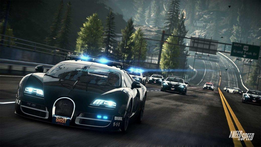 10 самых быстрых автомобилей Need for Speed | Канобу - Изображение 6122