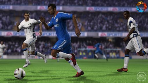 Рецензия на FIFA 11 | Канобу - Изображение 7468