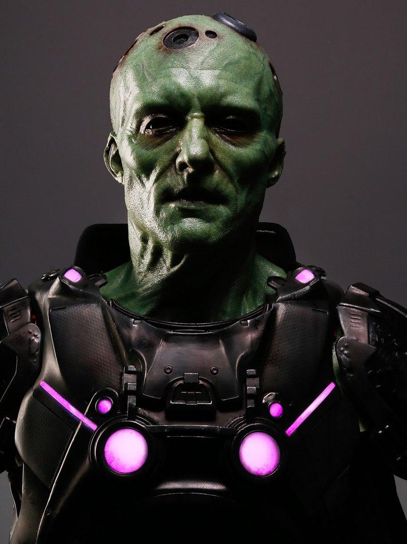 Новый трейлер сериала «Криптон»: бессмертный Брэйниак угрожает деду Супермена!   Канобу - Изображение 2222
