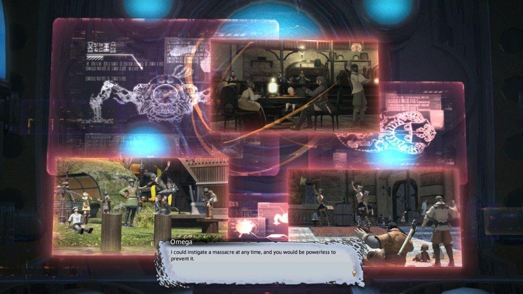 Рецензия на Final Fantasy 14: Stormblood | Канобу - Изображение 6