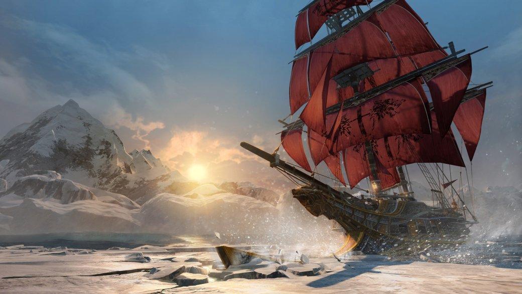 Лучшие игры серии Assassin's Creed - топ-10 игр Assassin's Creed на ПК, PS4, Xbox One | Канобу - Изображение 4905