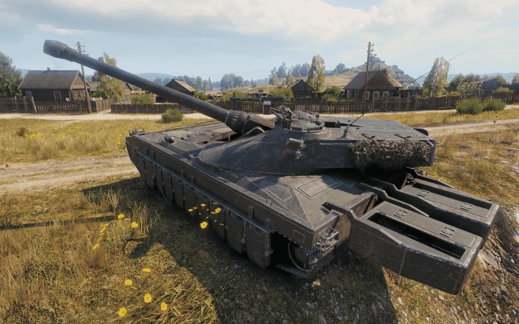 Шведские СТ в World of Tanks. Что они из себя представляют? | Канобу - Изображение 9709