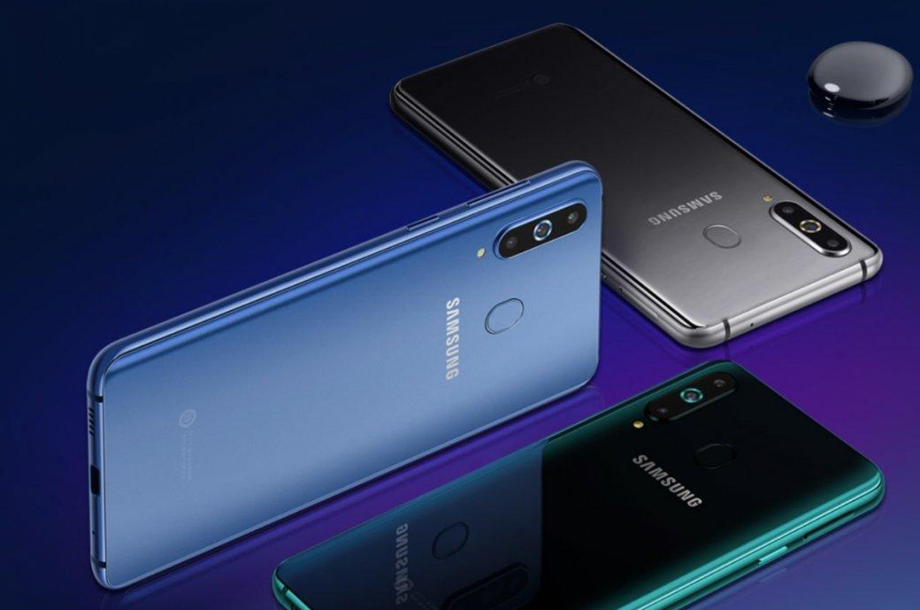 Samsung все-таки отказалась отразъема под наушники. Аведь когда-то высмеивала Apple именно заэто! | Канобу - Изображение 1
