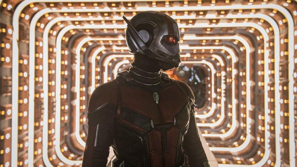 Киномарафон: все фильмы трех фаз кинематографической вселенной Marvel | Канобу - Изображение 87