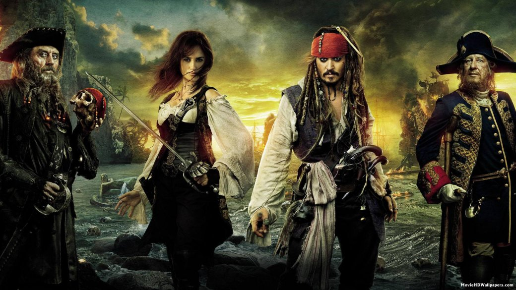 Киномарафон: обзор всех «Пиратов Карибского моря» | Канобу - Изображение 12
