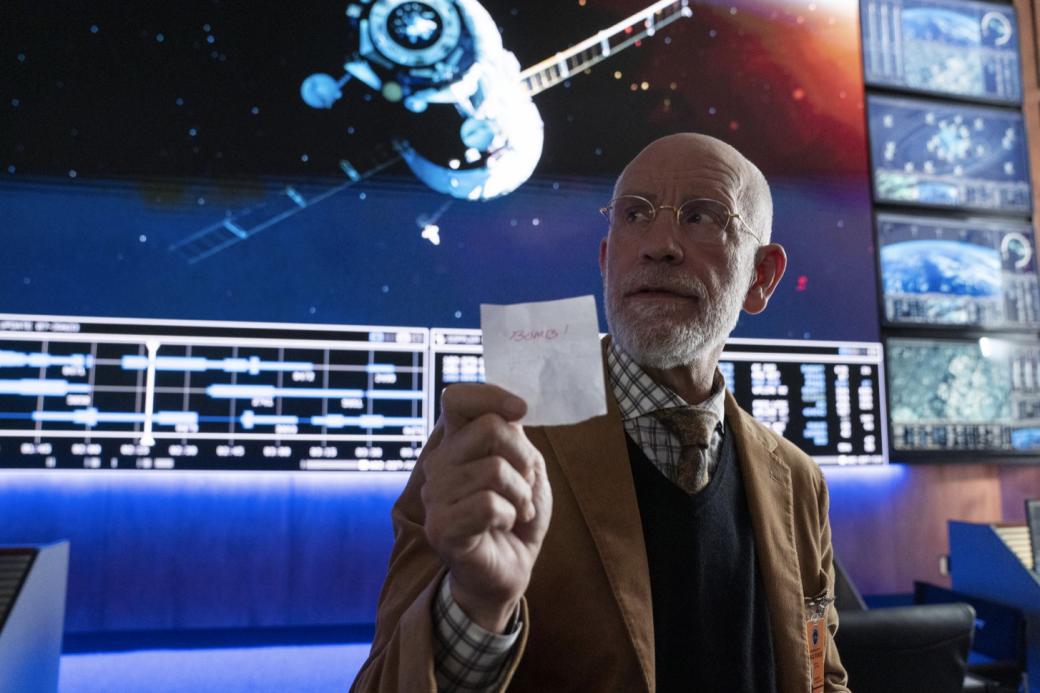 Всети появились первые кадры нового сериала «Космические силы» | Канобу - Изображение 5572