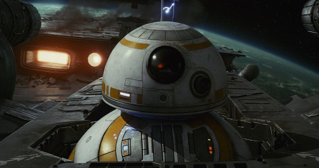 Одни загадки! Какое место во вселенной Star Wars займет трилогия Райана Джонсона?. - Изображение 1