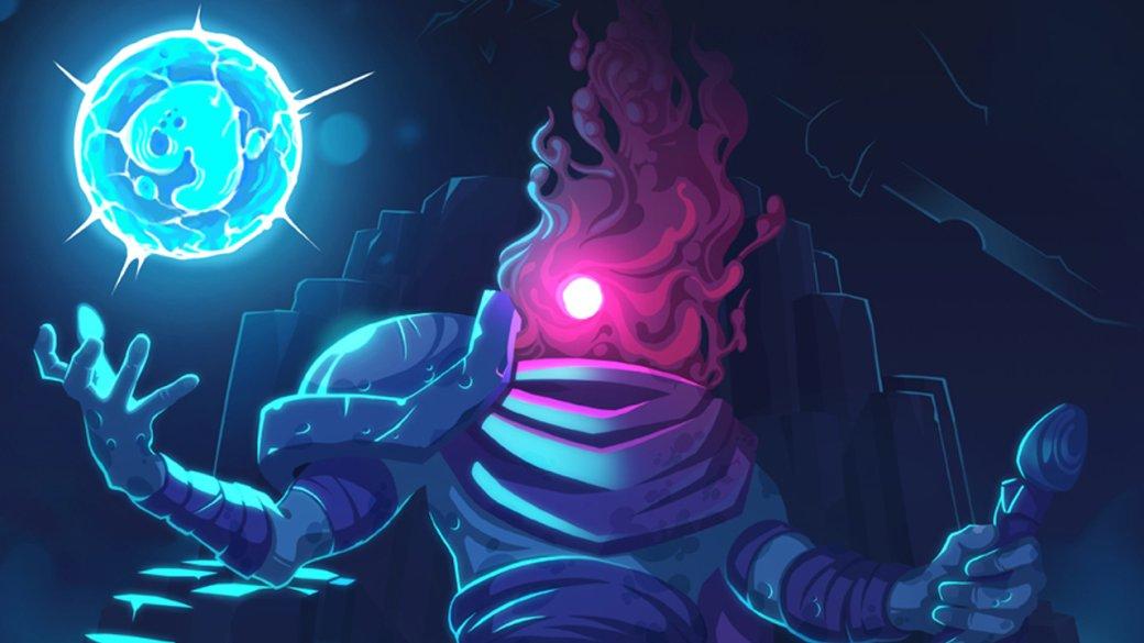Обзор Dead Cells - рецензия на игру Dead Cells   Рецензии   Канобу