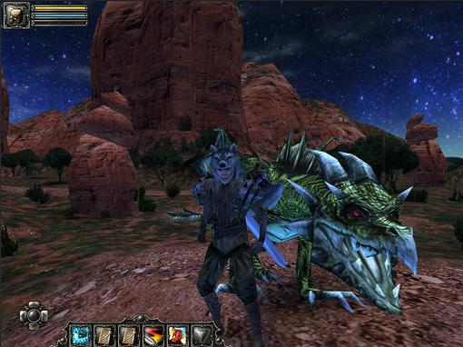 "Aralon: Sword and Shadow - ""Готика"" для iOS | Канобу - Изображение 2"