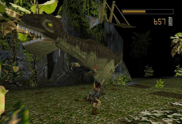 Во что превратилась Tomb Raider – сравниваем первую и последнюю части серии | Канобу - Изображение 3
