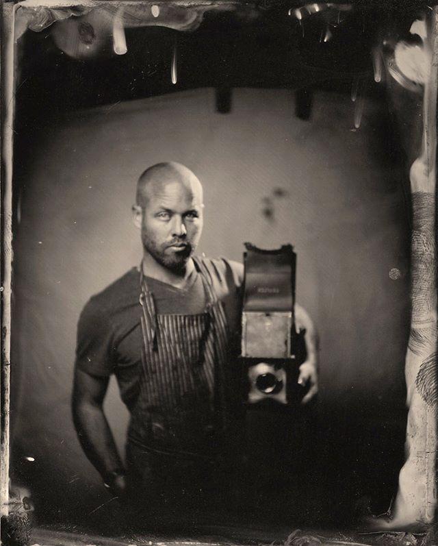 20 фотопортретов современности, сделанных накамеру XIX века   Канобу - Изображение 4818