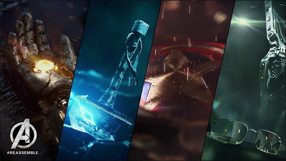 Слух: игра по«Мстителям» отразработчиков Tomb Raider будет перезапуском Ultimate Alliance. - Изображение 1