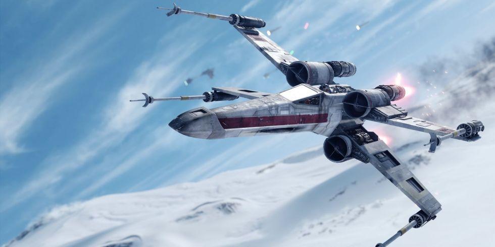 Игры по Звездным Войнам: Взгляните на еще одну игру по Star Wars, которую мы никогда не получим